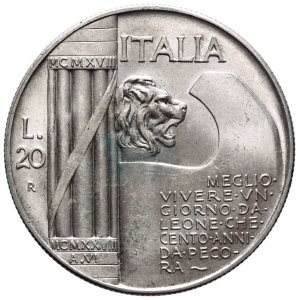 REGNO D'ITALIA - Vittorio ...