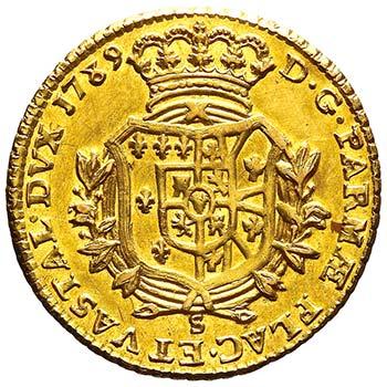 PARMA - Ferdinando I di Borbone - ...