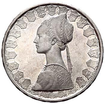 REPUBBLICA ITALIANA - 500 Lire ...