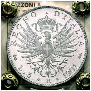 REGNO D`ITALIA - ...