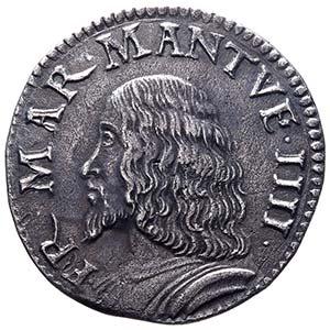 MANTOVA - Francesco II ...